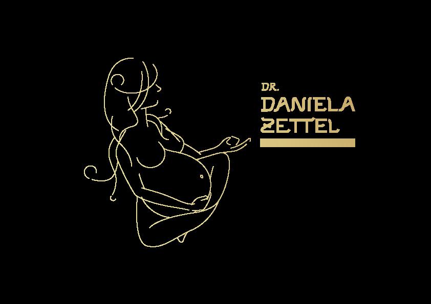 daniela zettel logo